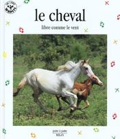 Le cheval sauvage - Intérieur - Format classique