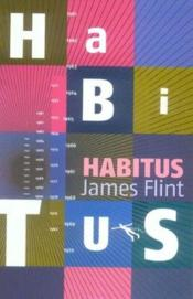 Habitus - Couverture - Format classique
