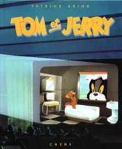 Tom Et Jerry - Couverture - Format classique