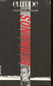 No 789/790 - Janvier/Fevrier 1995 - Georges Bernanos - Couverture - Format classique