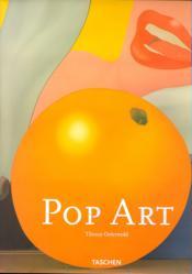 Gr-pop art - Couverture - Format classique