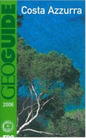 Costa Azzura (édition 2006) - Couverture - Format classique