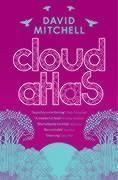 Cloud Atlas - Couverture - Format classique