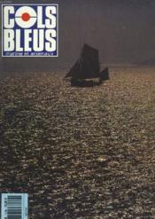 COLS BLEUS. HEBDOMADAIRE DE LA MARINE ET DES ARSENAUX N°2109 DU 19 JANVIER 1991. RESULTATS DE L4ETUDE DE LECTORAT par S. POWICHROWSKI / LA MARINE FRANCAISE A L'EPREUCE DE LA SECONDE GURRE MONDIALE par E. TAILLEMITE / SEPT MOIS EN MER par LE MED. ... - Couverture - Format classique
