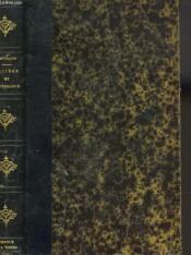 Moliere Et Bourdaloue - Couverture - Format classique