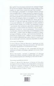Campagnes De Tous Nos Desirs ; Patrimoines Et Nouveaux Usages Sociaux - 4ème de couverture - Format classique
