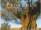 Lands of provence - Couverture - Format classique