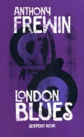 London blues - Couverture - Format classique