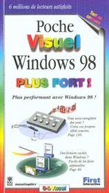 Windows 98, Plus Fort - Intérieur - Format classique