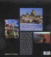 Quebec - 4ème de couverture - Format classique