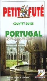 Portugal 2000, Le Petit Fute - Intérieur - Format classique