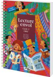 CM2 ; guide du maître - Couverture - Format classique