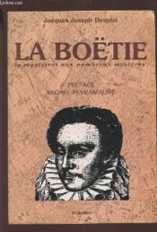 La Boétie - Couverture - Format classique