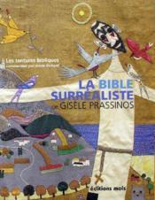 Bible Surrealiste De Gisele Prassinos (La) - Couverture - Format classique