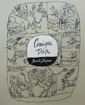 Comique trip - Couverture - Format classique