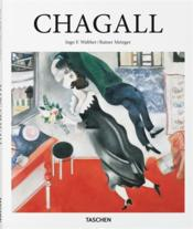 Vente livre :  Chagall  - Rainer Metzger - Ingo F. Walther