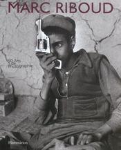 Marc Riboud : Cinquante Ans De Photographie - Intérieur - Format classique