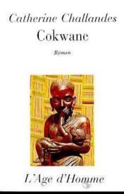 Cokwane - Couverture - Format classique