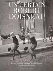 Un Certain Robert Doisneau - Intérieur - Format classique