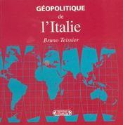 Geopolitique De L Italie - Intérieur - Format classique