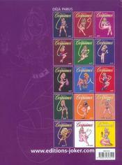 Blagues coquines t.16 - 4ème de couverture - Format classique
