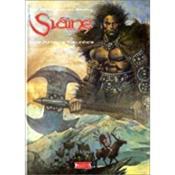 Slaine t.2 ; les armes sacrées - Couverture - Format classique