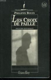 Croix De Paille - Couverture - Format classique