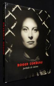 Roger Corbeau - Couverture - Format classique