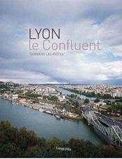 Lyon ; le confluent ; derrière les voûtes - Intérieur - Format classique