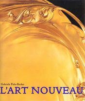 L'Art Nouveau - Intérieur - Format classique
