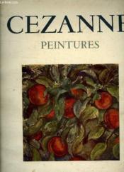 Peintures De Cezanne. - Couverture - Format classique