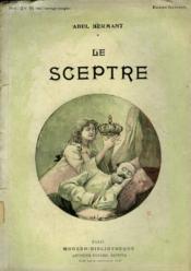Le Sceptre. Collection Modern Bibliotheque. - Couverture - Format classique