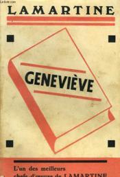Genevieve - Couverture - Format classique