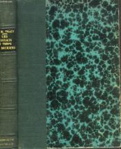 Les Anglais Au Temps De Dickens - Couverture - Format classique