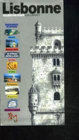Lisbonne (Portugal) - Couverture - Format classique