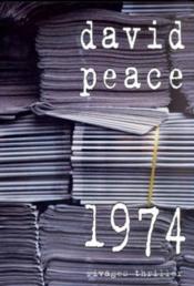 1974 - Couverture - Format classique