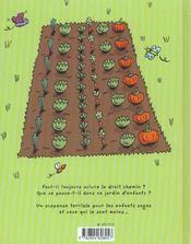 Le Jardin D'Enfants - 4ème de couverture - Format classique