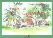 Carnet De Guyane - Intérieur - Format classique