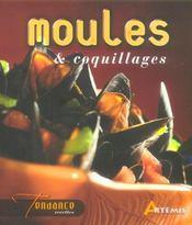 Moules Et Coquillages - Intérieur - Format classique