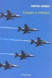 Compte A Rebours - Intérieur - Format classique