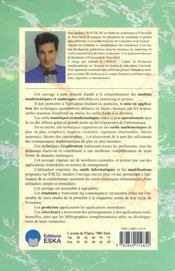 Pratique De L'Analyse Des Donnees - 4ème de couverture - Format classique