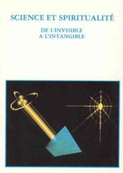 Science et spiritualité - Couverture - Format classique