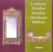 Mobilier - Intérieur - Format classique