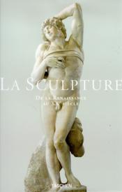 Ju-Sculpture 3+4 - Couverture - Format classique