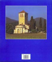 L'Art Roman ; Architecture Sculpture Peinture - 4ème de couverture - Format classique