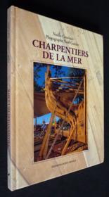 Charpentiers De La Mer - Couverture - Format classique