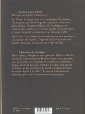 Theatre Complet -6- Portrait D'Une Femme, L'Emission De Television - Intérieur - Format classique