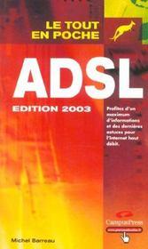 Adsl tep - Intérieur - Format classique