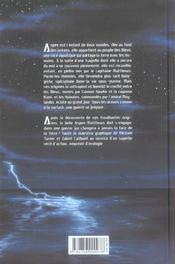 Fathom t.1 ; à l'aube de la guerre - 4ème de couverture - Format classique
