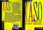 Kaso : Le Migrant Perpetuel - Couverture - Format classique